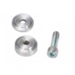 Комплект фланцев для крепления шлифовальных дисков к УПМ-200/1010Э-Ш Интерскол 2223918000001