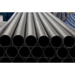 Водопроводная напорная полиэтиленовая труба Ø90мм, т.с. 10,1мм (за 1пм)