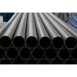 Водопроводная напорная полиэтиленовая труба Ø110мм, т.с. 6,6мм (за 1пм)