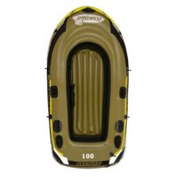 """Лодка JL 007206N (185х98х28см) """"FISHMAN 100"""" 8173"""