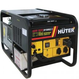 Электрогенератор DY15000LX-3   (бензин,3 фазный)