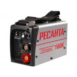 Сварочный аппарат инверторный САИ 160 (компакт)