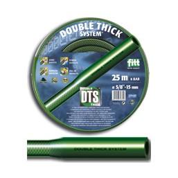 Шланг поливочный DTS (19 мм, 25 м)  FITT (Италия)