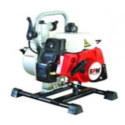 Мотопомпа бензиновая с двухтактным двигателем WP25-30