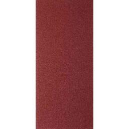 """Лист шлифовальный ЗУБР """"МАСТЕР"""" универсальный на зажимах, без отверстий, для ПШМ, Р100, 93х230мм, 5ш"""