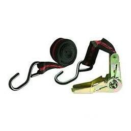 Ремень багажный с крюками, 5 м, механизм Automatic SPARTA 543385