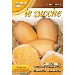 Тыква Zucchino Vegetable spaghetti GLZU 146/53   Franchi Sementi