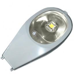 Фонарь уличный LED 40W ED 3000-3500 K (жёлтый тёплый цвет) 9609