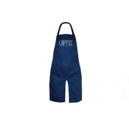 9702 GIPFEL Фартук кухонный 80х66 см (67% полиэстер+33% хлопок)