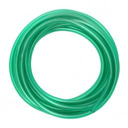 Шланг прозрачный зеленый  8х1,5 мм, в бухте 80 м (цена указана за метр) Gardena 04986-20.000.00