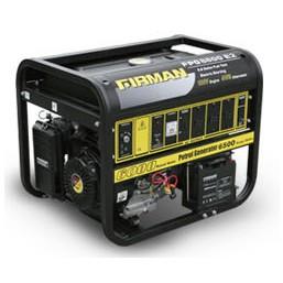 Бензиновая электростанция Firman FPG6800E1