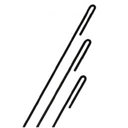 Анкер металлический строительный неокрашенныйø 6 ммКМС-6/800