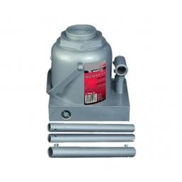 Домкрат гидравлический бутылочный, 25 т, h подъема 240–375 мм MATRIX  50733