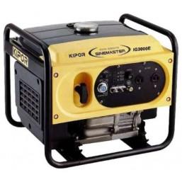 Портативный генератор IG3000E KIPOR