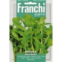 Рукола Caltivata (0,2 гр) 115/1 Franchi Sementi