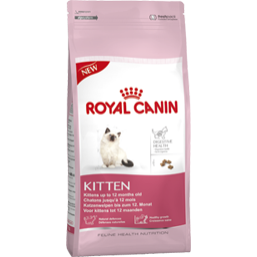 Сухой корм Royal Canin Kitten 10kg