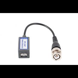 Пассивный 1-канальный приёмо-передатчик видеосигнала по витой паре UTP PV-Link PV-207