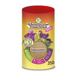 Кремневит Цветочное счастье банка 0,35 л