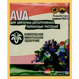 АВА -цвет 30г ФАСКО
