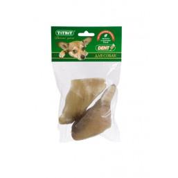 Копыто  говяжье - мягкая упаковка 0269