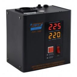 Стабилизатор VOLTRON PCH 1000 динар черный навесной