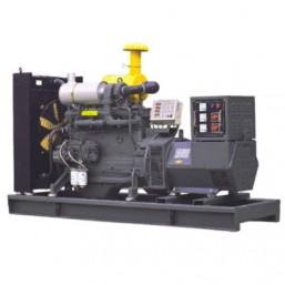 Дизельный генератор SDG80DZS