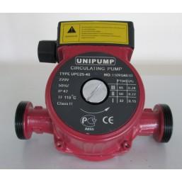 Насос циркуляц. (отопл.) UPС 25-60 180