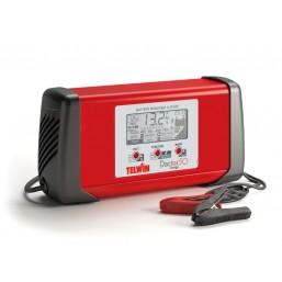 Зарядно-пусковое устройство Telwin Doctor charge 50