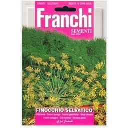 Фенхель  SELVATICO (0,2 гр) 62/18 Franchi Sementi