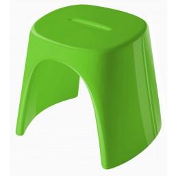 Стул пласт. Amelie Sgabello, зеленый, 46x40см, h-43 (SDASG046R)   SLIDE Италия