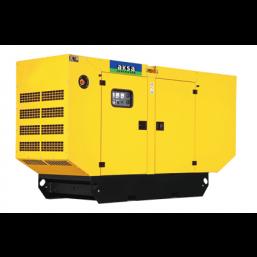 Дизельный генератор APD 110 C AKSA