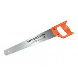 Ножовка по дереву, 400 мм, шаг зубьев 4 мм (Ижевск)  23163