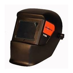 Сварочная маска  V-200G MAGNETTA