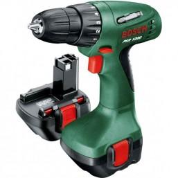 Шуруповерт PSR 1200 (2 акк.) Bosch 0603944551