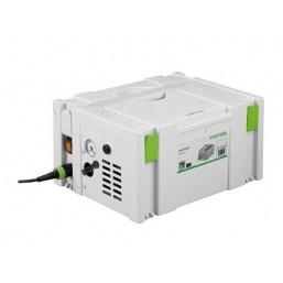 Насос вакуумный VAC SYS VP 580060