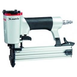 Нейлер пневматический для гвоздей от 10 до 32 мм MATRIX 57405