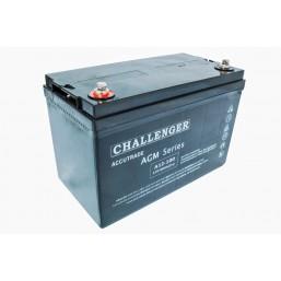 Аккумуляторная батарея Challenger (AGM) A12-100