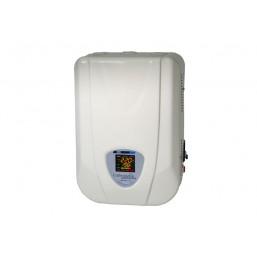 Стабилизатор PC-TM 5000VA Наст. (Эл) белый