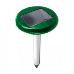 Отпугиватель землероющих животных на солнечной батарее WK-0677