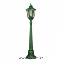 Светильник ZH XTY-041-PS Black Green