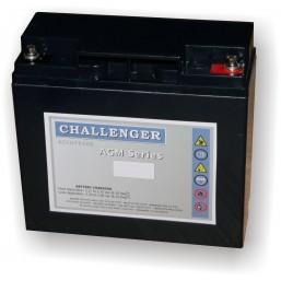 Аккумуляторная батарея Challenger (AGM) A6-100