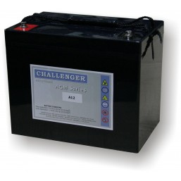 Аккумуляторная батарея Challenger (AGM) A12-70