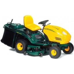 Газонокосилка мини трактор AJ 5200
