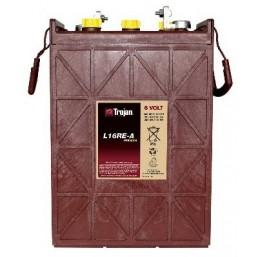 L16RE-A Батарея глубокого разряда для возобновляемых источников энергии