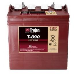 T890 8V Батарея с жидким электролитом