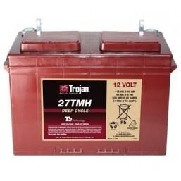 27TMH 12V Батарея с жидким электролитом