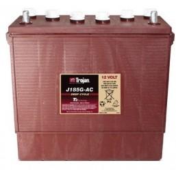 J185G-AC 12V Батарея с жидким электролитом
