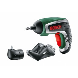 Шуруповерт IXO IV Upgrade medium Bosch 0603981024