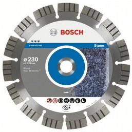Алмазный диск Best for Stone150-22,23 2608602643 Bosch