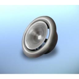Анемостат металлический Dospel ANМ 80